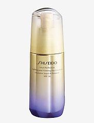 Shiseido - VITAL PERFECTION UPLIFTING& FIRMING DAY EMULSION - dagcreme - no color - 0