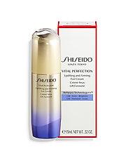 Shiseido - VITAL PERFECTION UPLIFTING& FIRMING EYE CR - Øjencreme - no color - 3