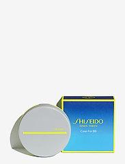 Shiseido - SUN MAKEUP BB SPORT COMPACT LIGHT - bb & cc creme - light - 1