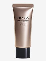 Shiseido - SYNCHRO SPECIALIST ILLUMINATOR ROSE GOLD - bb & cc creme - rose gold - 0