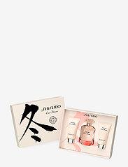 Shiseido - EVER BLOOM EDP 50/BODY LOTION 50/SHOWER CREAM 50ML - tuoksusetit - no color - 0