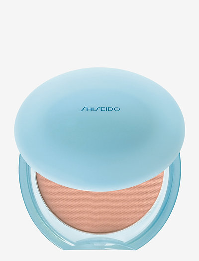 PURENESS 40 MATIFYING COMPACT OIL-FREE FD SPF16 SE - pudder - no color