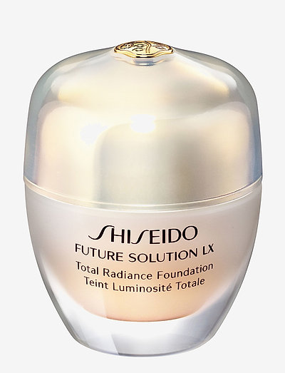 FUTURE SOLUTION B40 TOTALRADIANCE FOUNDATION - foundation - b40 natural deep beige
