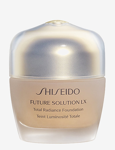 FUTURE SOLUTION N3 TOTAL RADIANCE FOUNDATION - foundation - n3 neutral 3