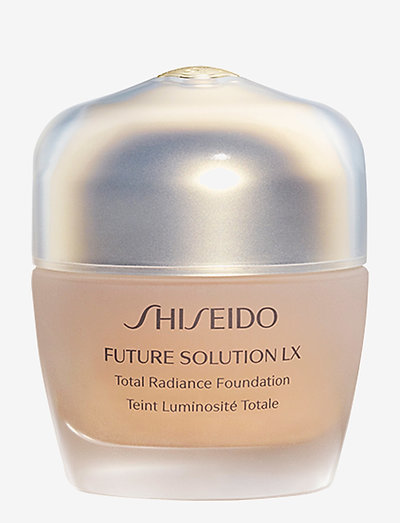 FUTURE SOLUTION N4 TOTAL RADIANCE FOUNDATION - foundation - n4 neutral 4
