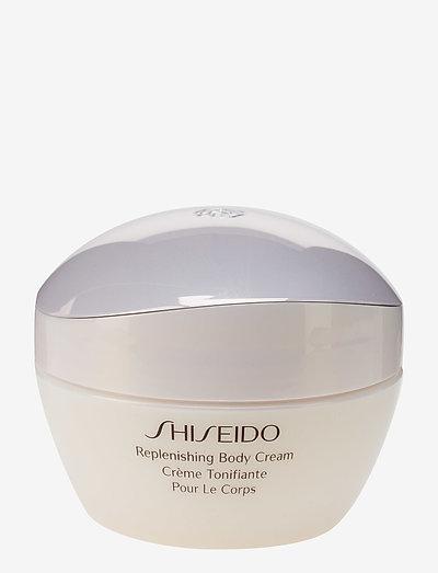 BODYCARE REPLENISHING BODYCREAM - body cream - no color