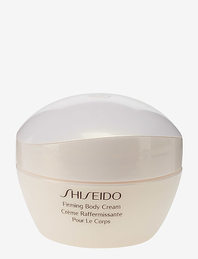 BODYCARE FIRMING BODY CREAM - body cream - no color