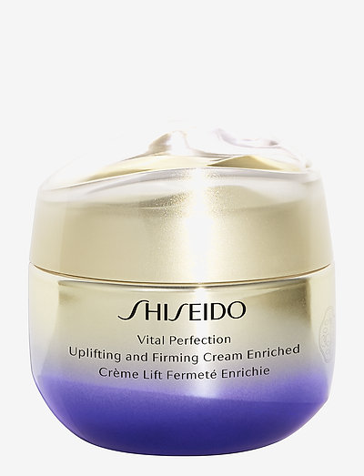 VITAL PERFECTION UPLIFTINGAND FIRM ENRICHED CREAM - dagkrem - no color