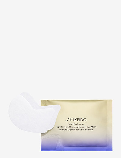 VITAL PERFECTION UPLIFTING& FIRMING EXPRESS EYE MASK (12) - sheet mask - no color