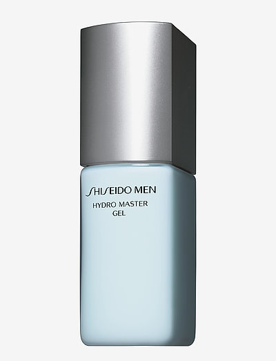 MEN HYDRO MASTER GEL - NO COLOR