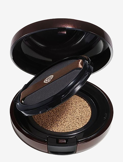 SYNCHRO SPECIALIST CUSHIONCOMPACT BRONZER - aurinkopuuteri - no color