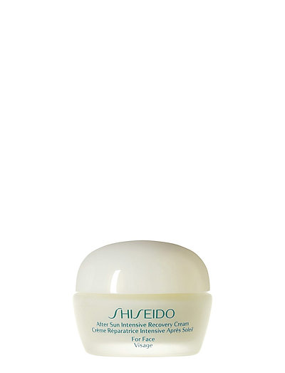 AFTER SUN INTENSIVE RECOVERY CREAM - NO COLOR