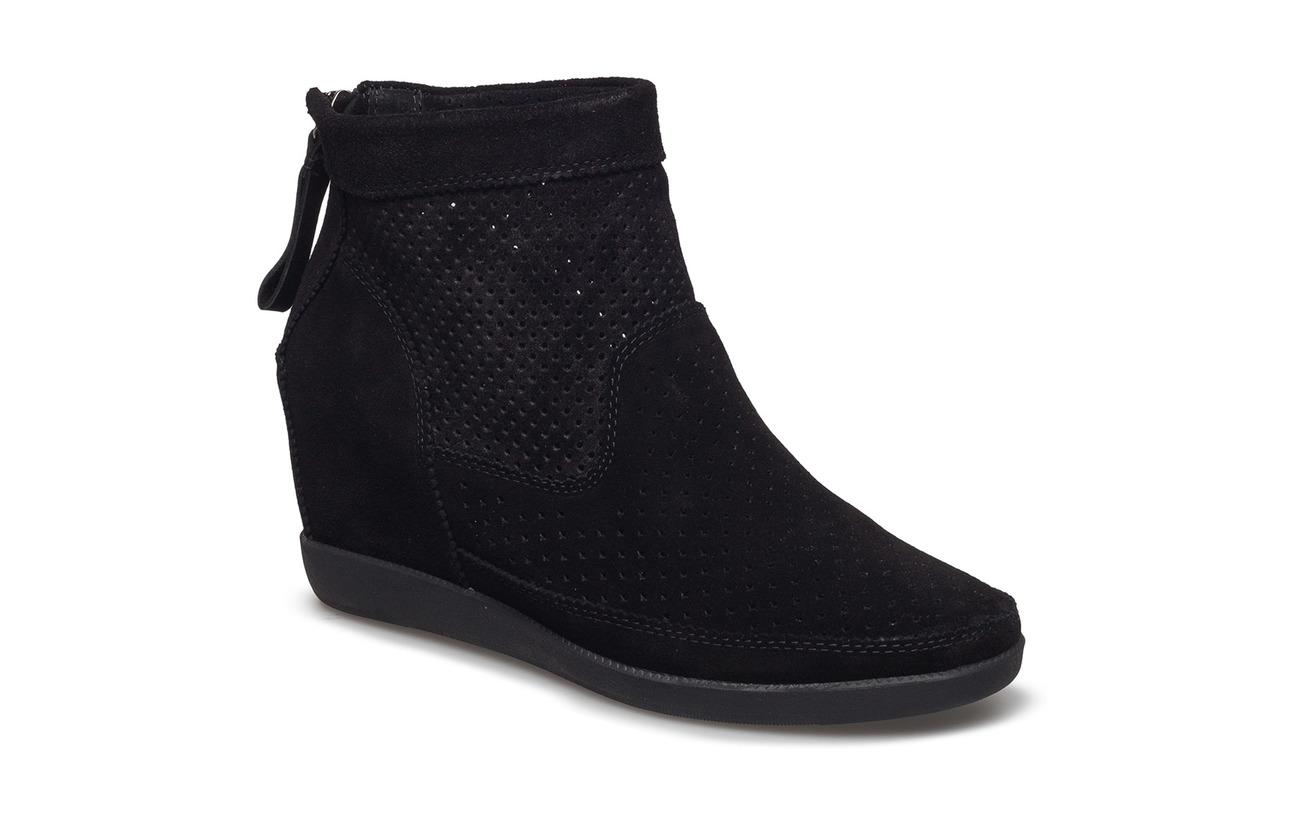 Shoe The Bear STB-EMMY S - BLACK / BLACK