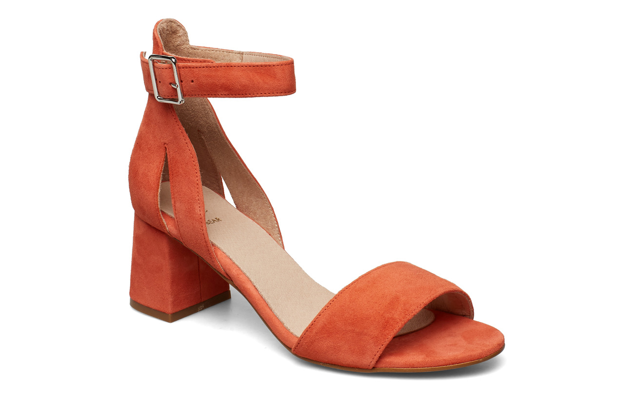 Shoe The Bear Stb-may S (Coral Red
