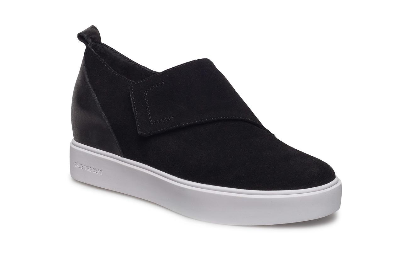 Shoe The Bear LISA S - BLACK