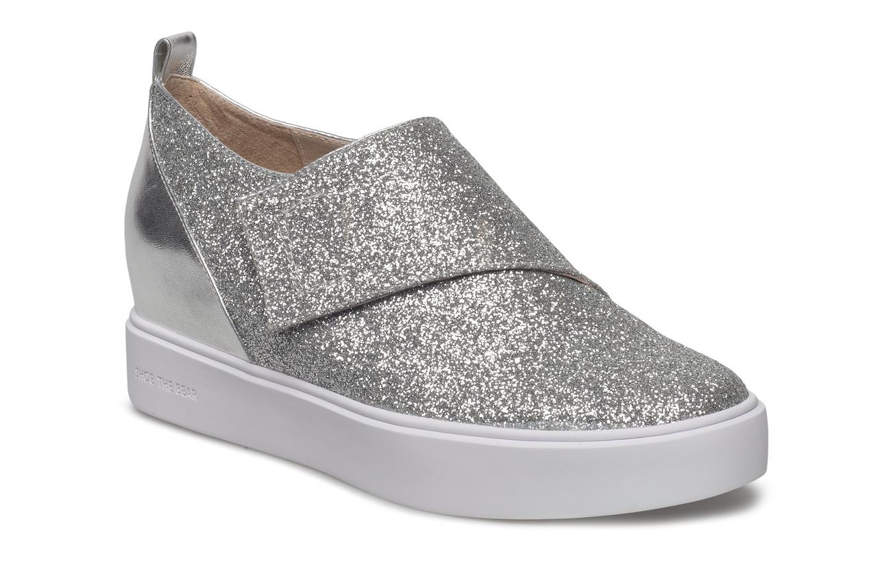 Shoe The Bear LISA T - SILVER