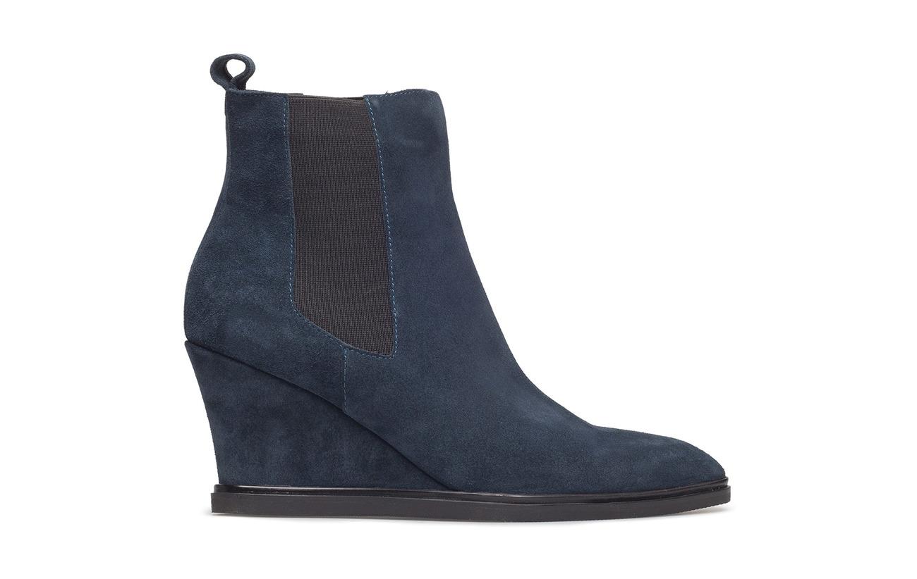 Semelle Cuir Caoutchouc Shoe S Empeigne The Black Intérieure Bear Extérieure Supérieure Alea Daim Chelsea Doublure UwAqPUv