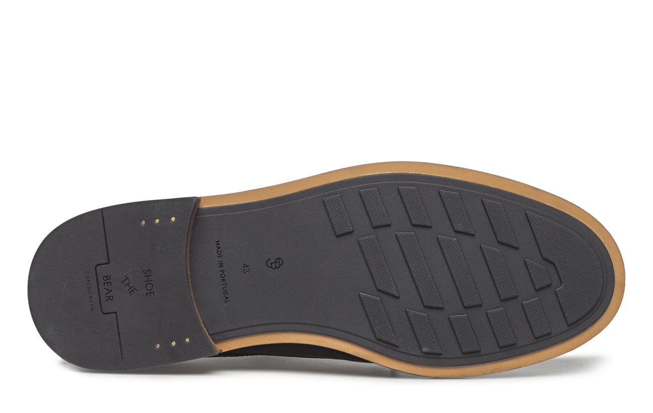 Empeigne Thermoplastic L Elastomer Cuir Extérieure Intérieure Supérieure Semelle Doublure With Nate Covered Shoe Bear Black Tunit 100 The 4UWXOFX