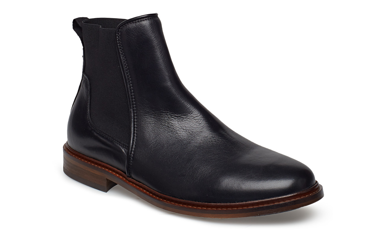 Shoe The Bear WYATT L - BLACK