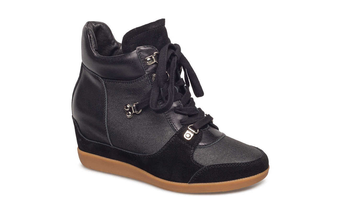 Shoe The Bear EMMY HIKE - BLACK
