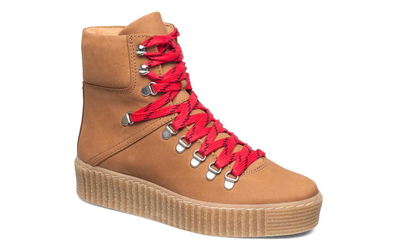 Shoe The Bear AGDA N - TAN
