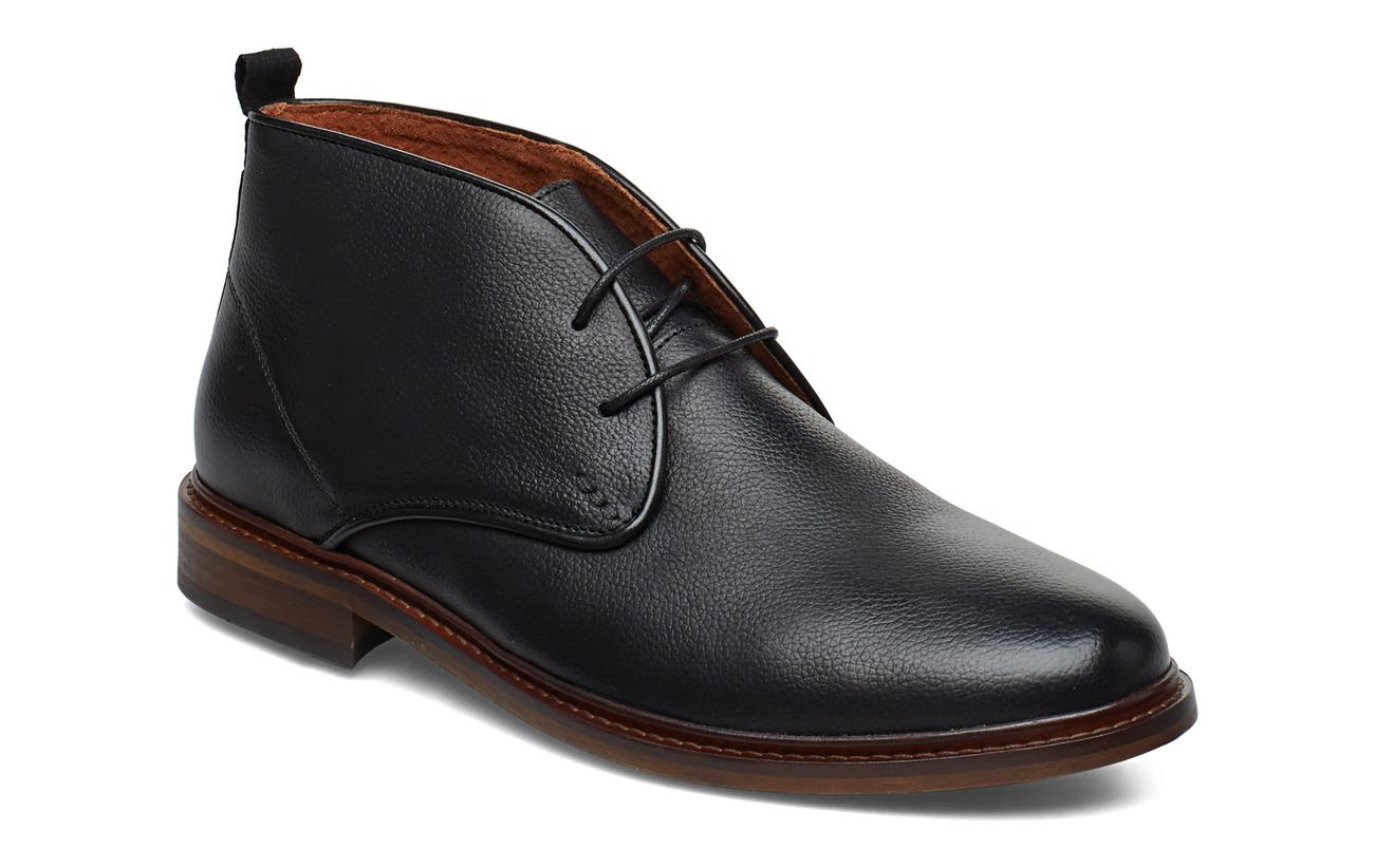 Shoe The Bear DALTON L - BLACK