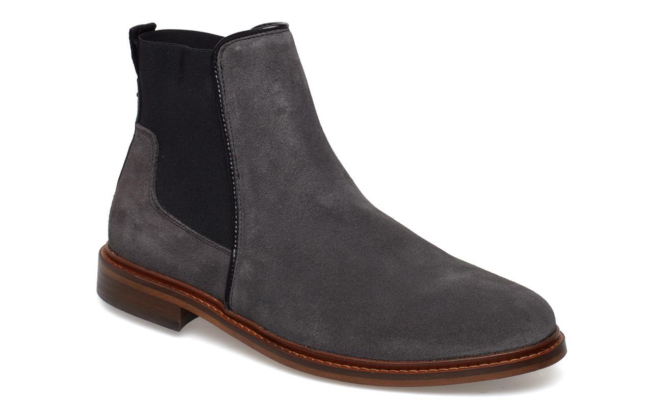 Shoe The Bear WYATT S - DARK GREY