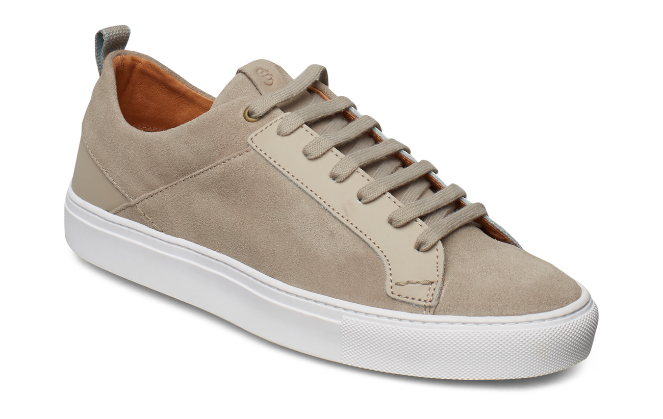 Shoe The Bear LINDEN S - TAUPE