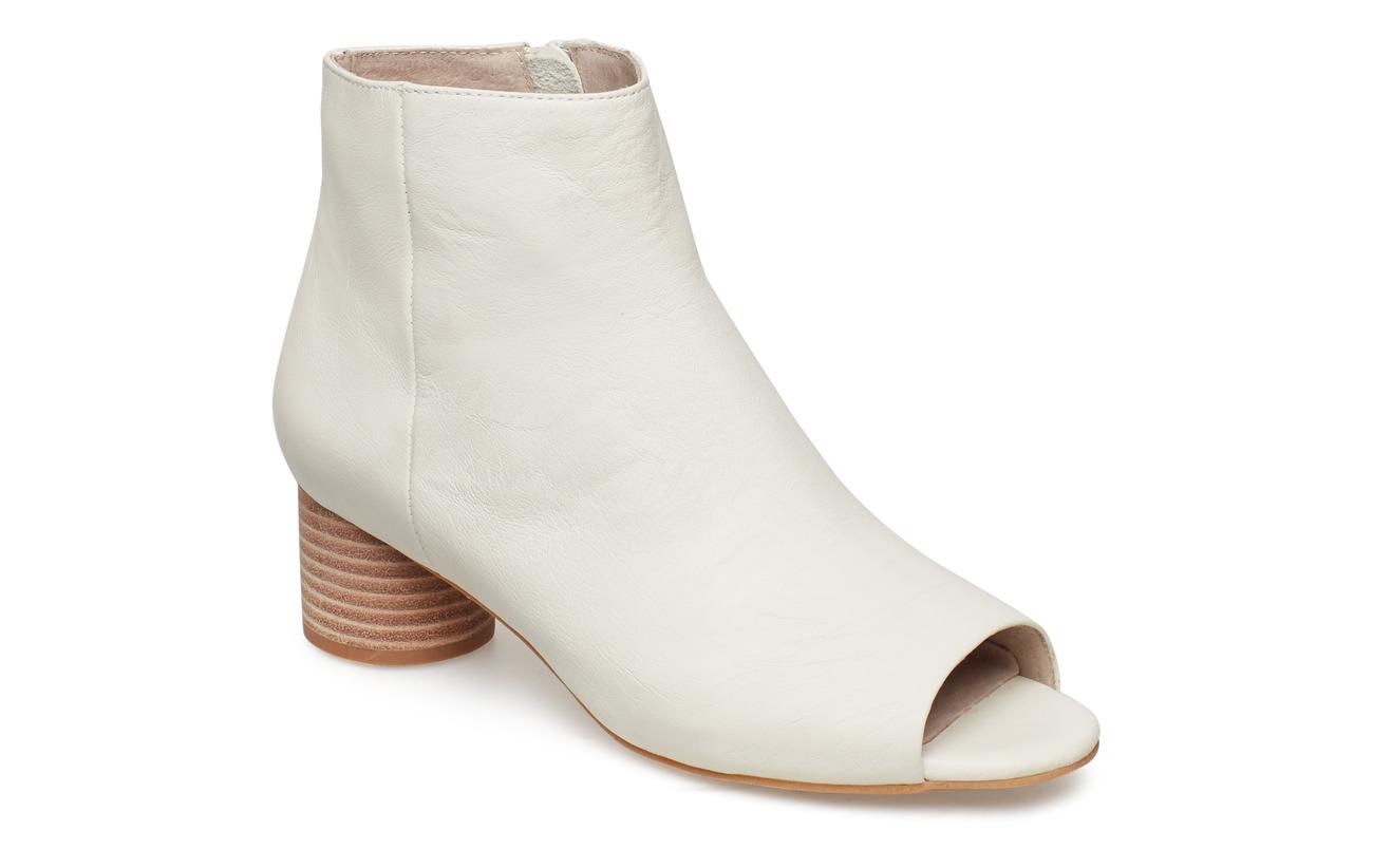 Aya Peep Toe L (White) (159.95 €) - Shoe The Bear - Schoenen  ca584913f6