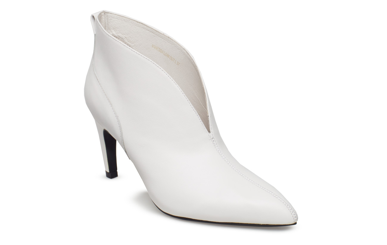 Shoe The Bear VANESSA LOW CUT L - WHITE