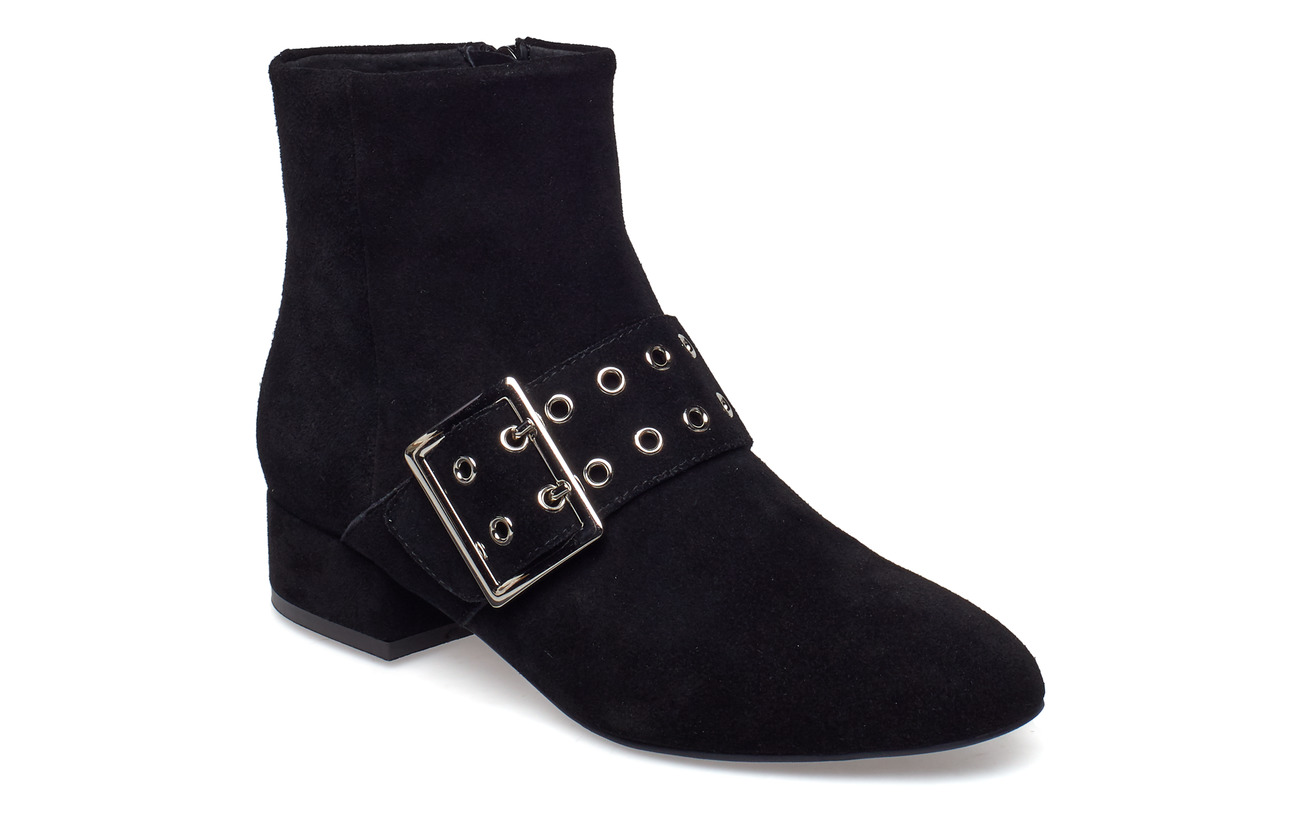 Shoe The Bear ROSE BUCKLE - BLACK