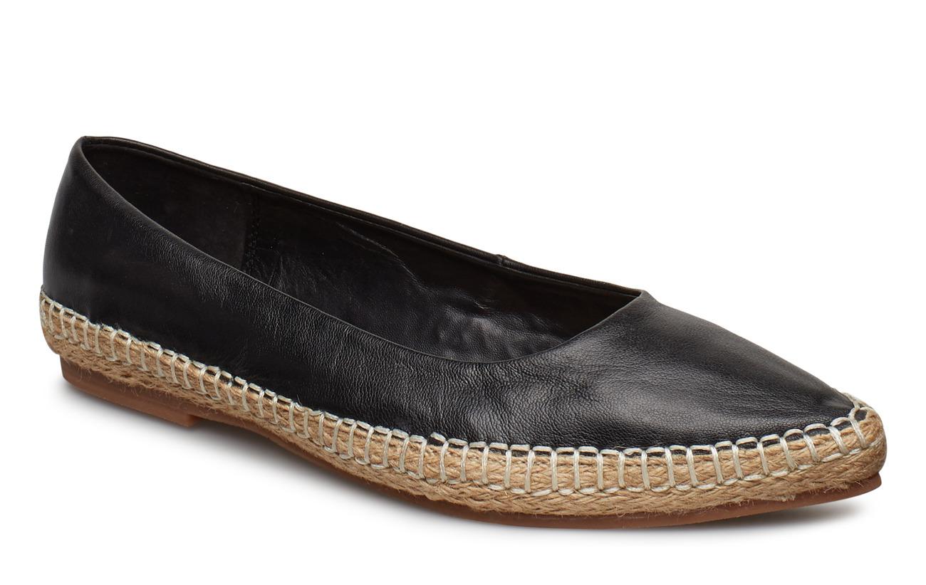 Shoe The Bear ZOLA ESPA L - BLACK