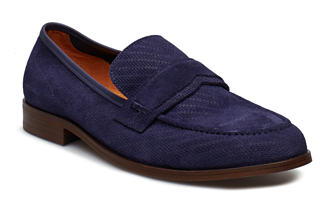 Shoe The Bear EMMERSON S - NAVY