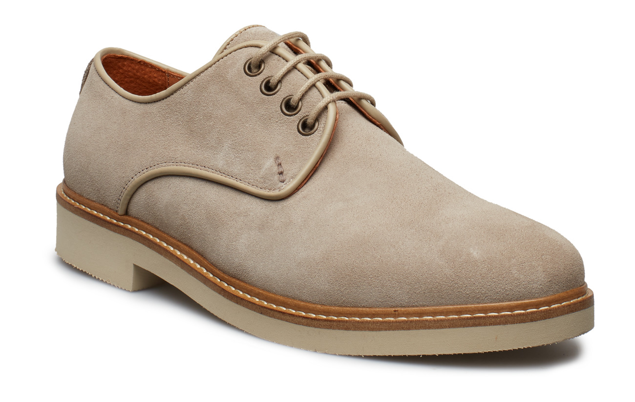 Shoe The Bear GREENWICH S - TAUPE