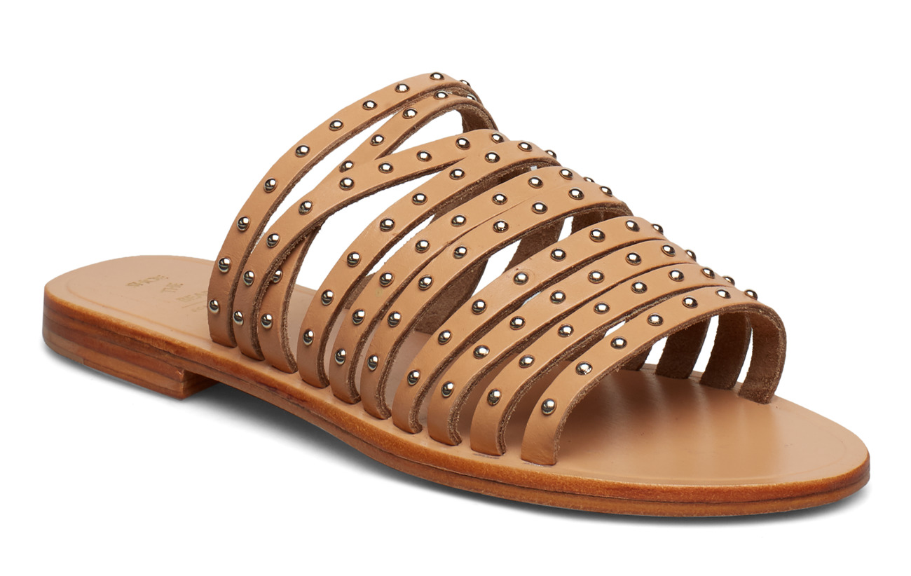 Shoe The Bear JENNA STUDS - TAN