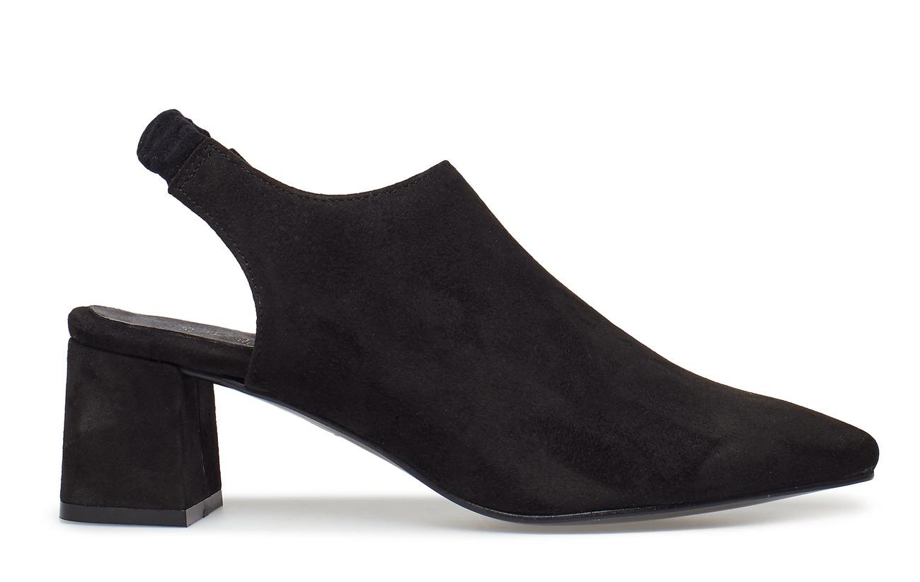 Shoe The Bear Allison Slingback S (Black) 649 kr | Stort utbud av designermärken 5LZvpe1p