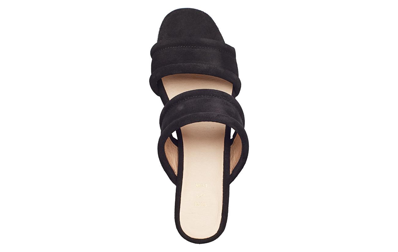 The Slide Yasmin SblackShoe Bear Yasmin A5R3L4j