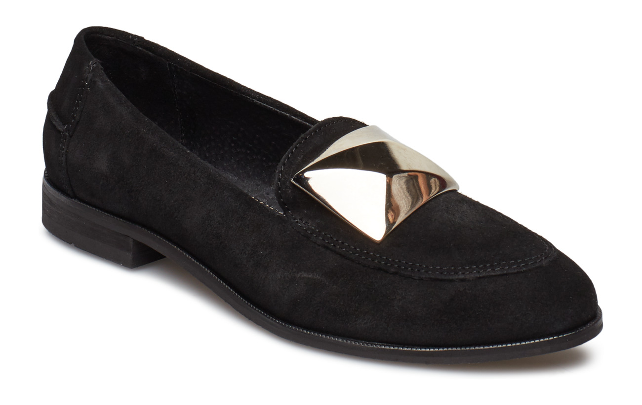 Shoe The Bear JUNO STONE - BLACK