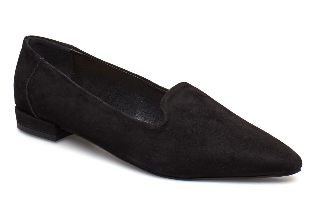 Shoe The Bear ZOLA LOAFER - BLACK