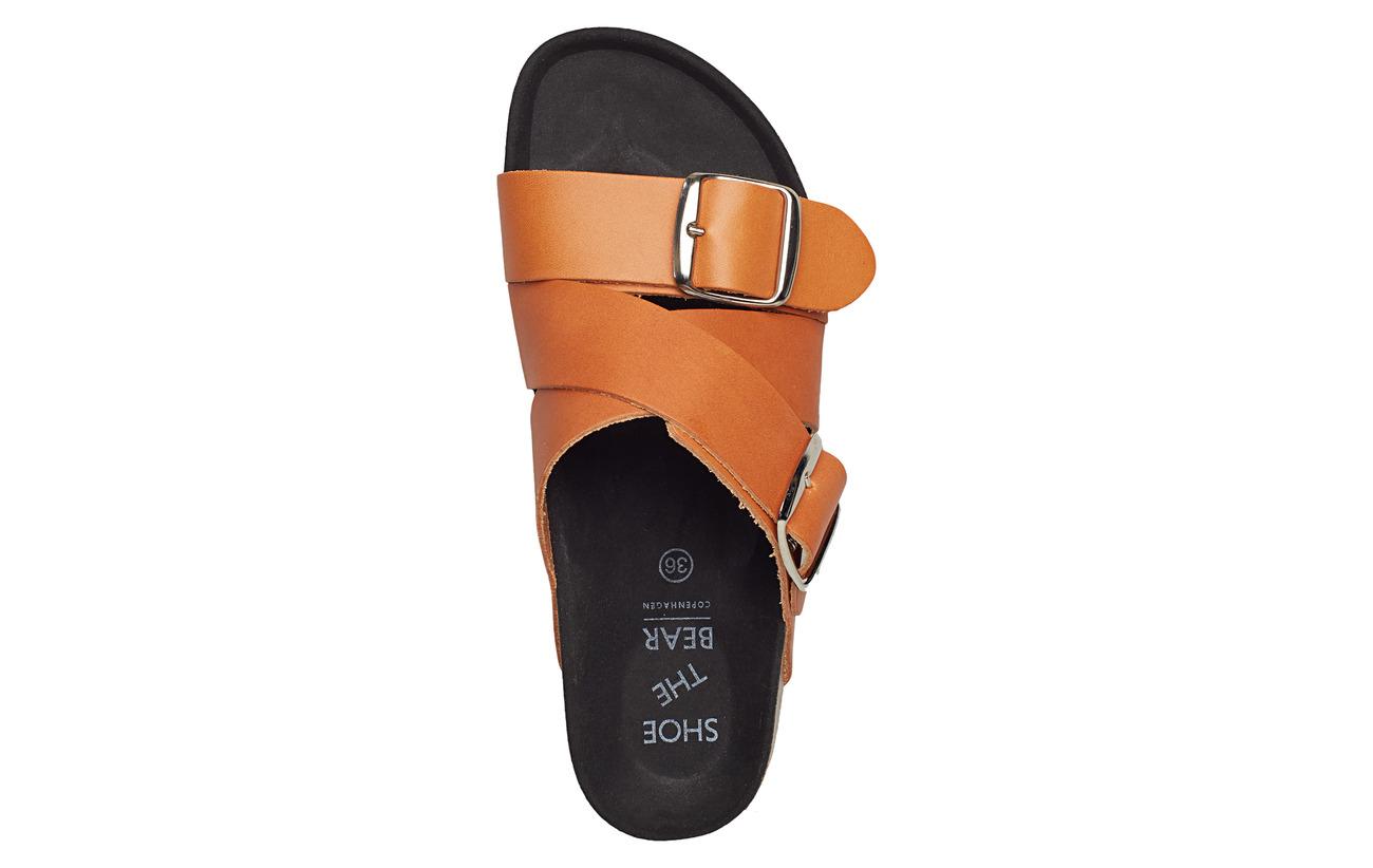 Bear Cara The CrosscognacShoe Cara The CrosscognacShoe nmN8wv0