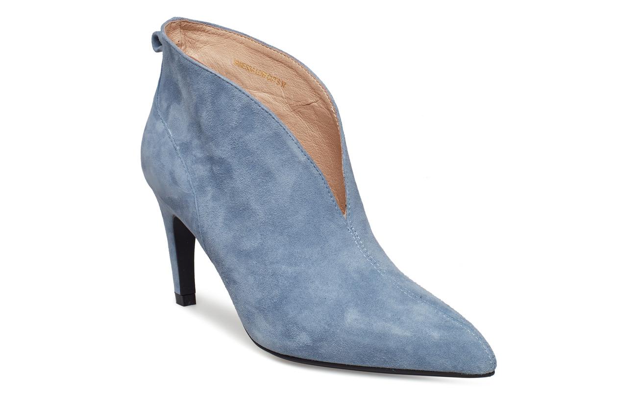 Shoe The Bear VANESSA LOW CUT S - BLUE