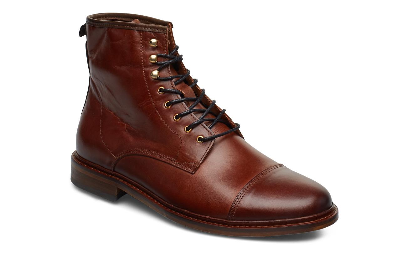 Shoe The Bear STB-CURTIS L - TAN
