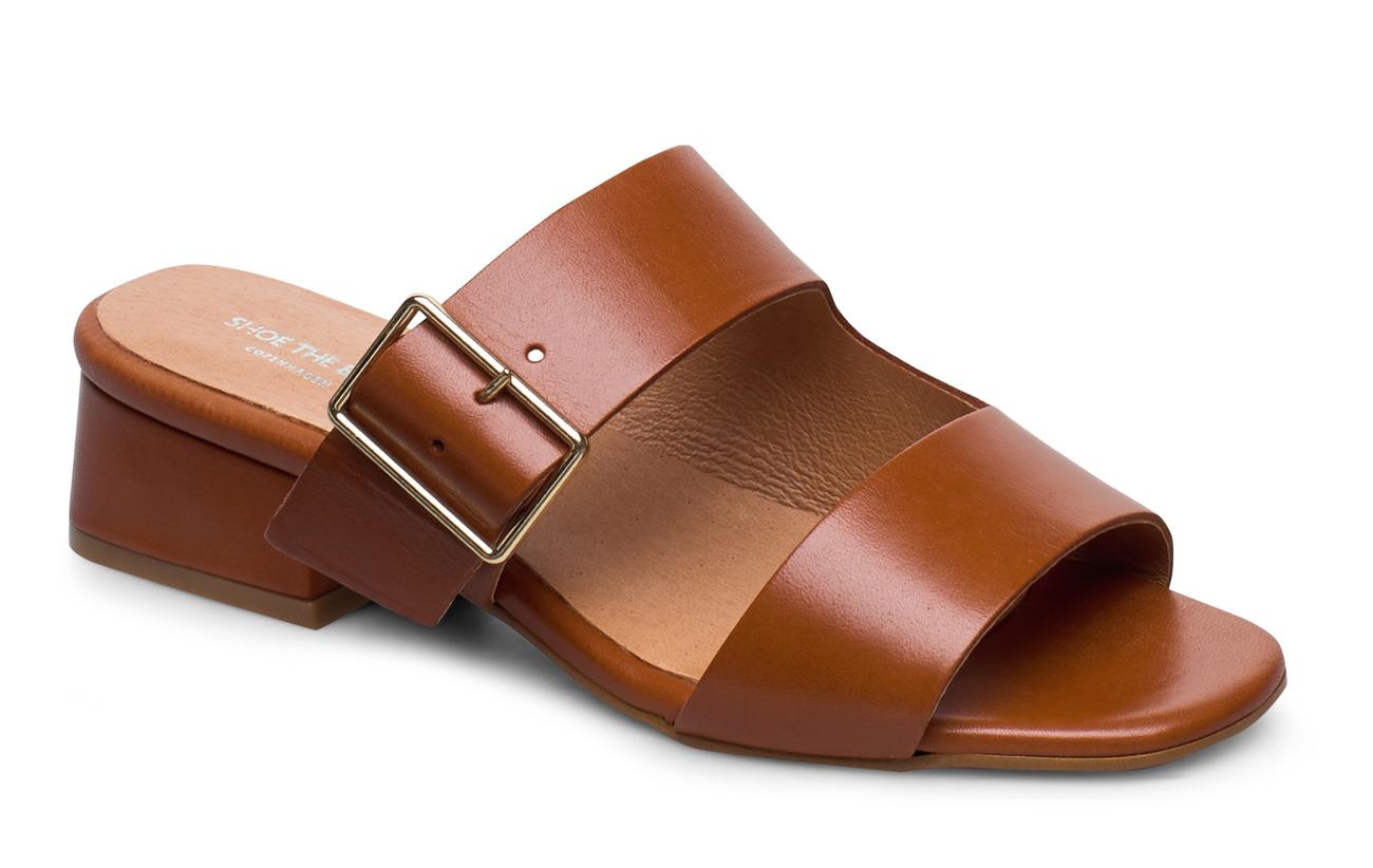 Shoe The Bear STB-CALA BUCKLE L - TAN