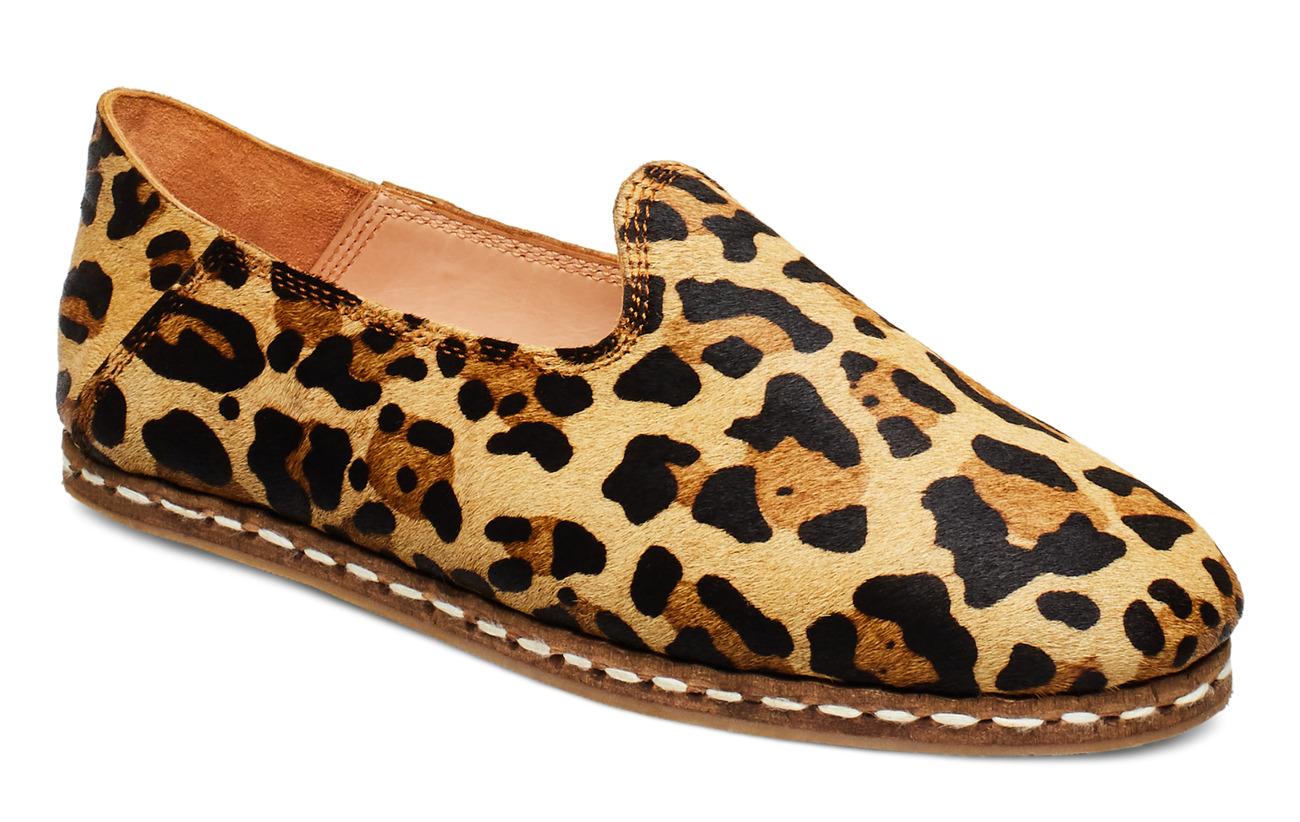 Shoe The Bear STB-KHALO SLIPPER LEO - BROWN LEO