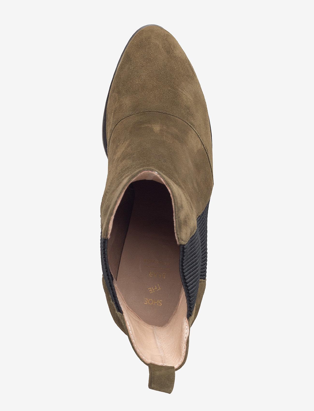 Shoe The Bear Bich S - Stövlar Green