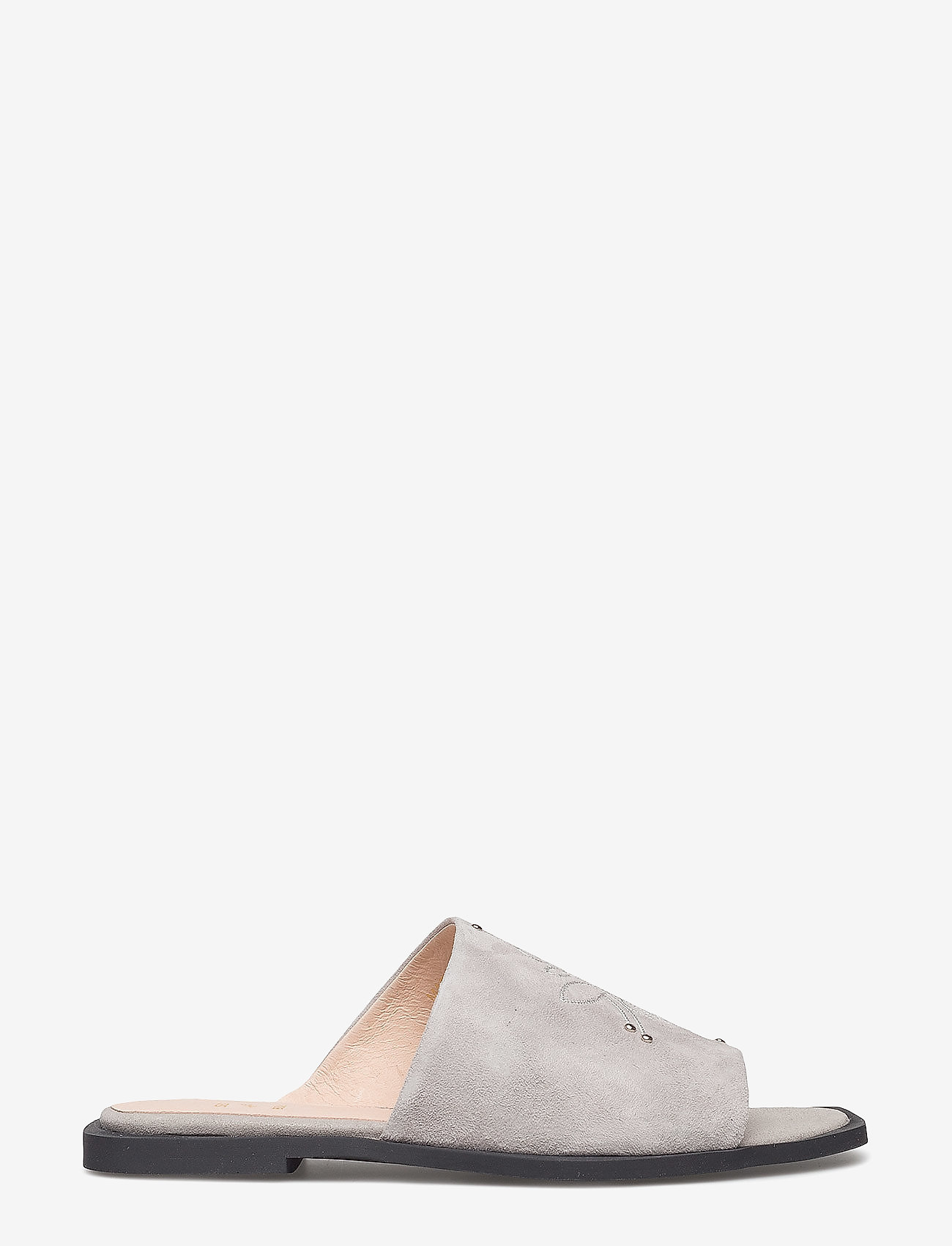 Shoe The Bear - MARCY S - flat sandals - light grey - 1
