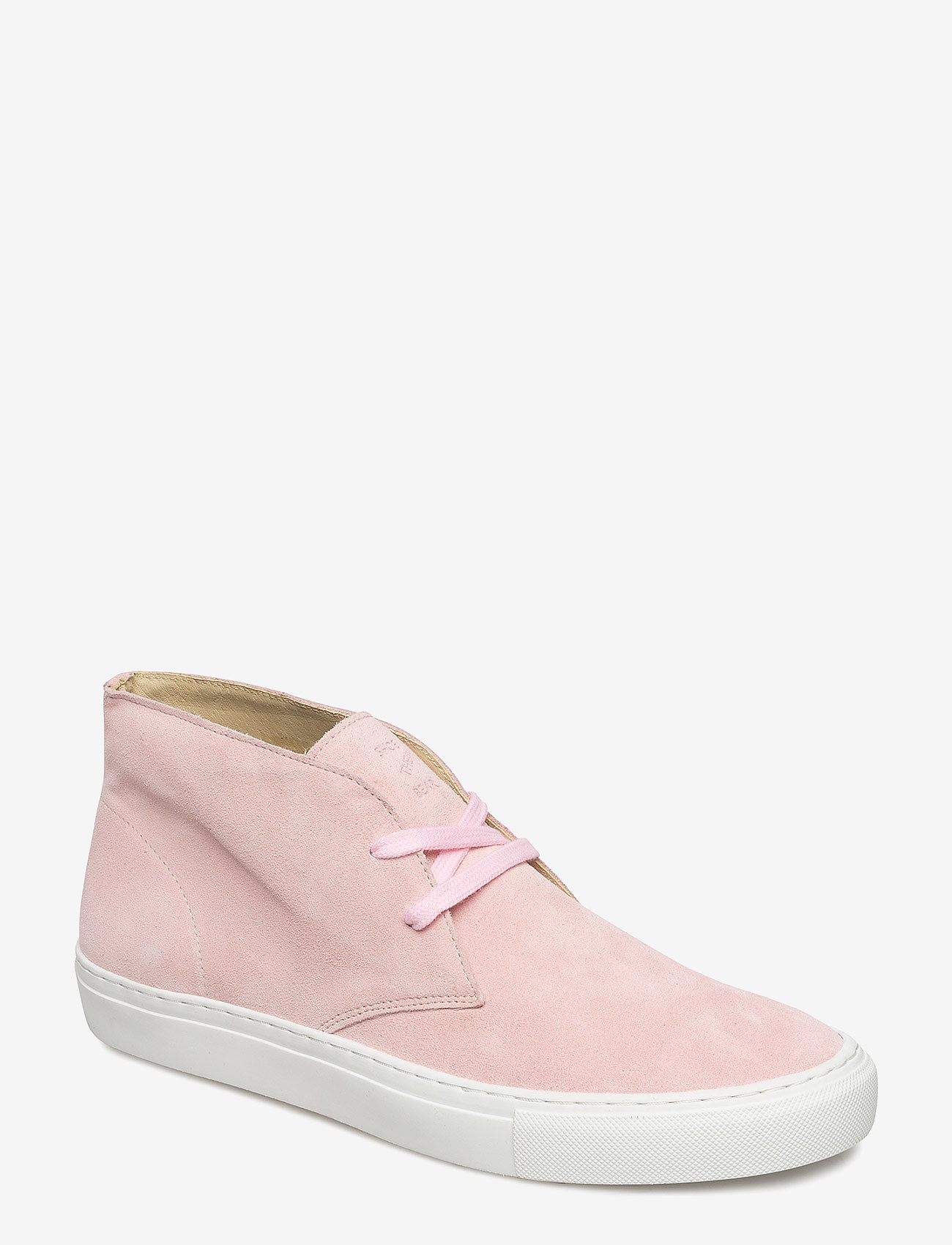 Shoe The Bear - LIAM S - desert boots - washed pink - 0