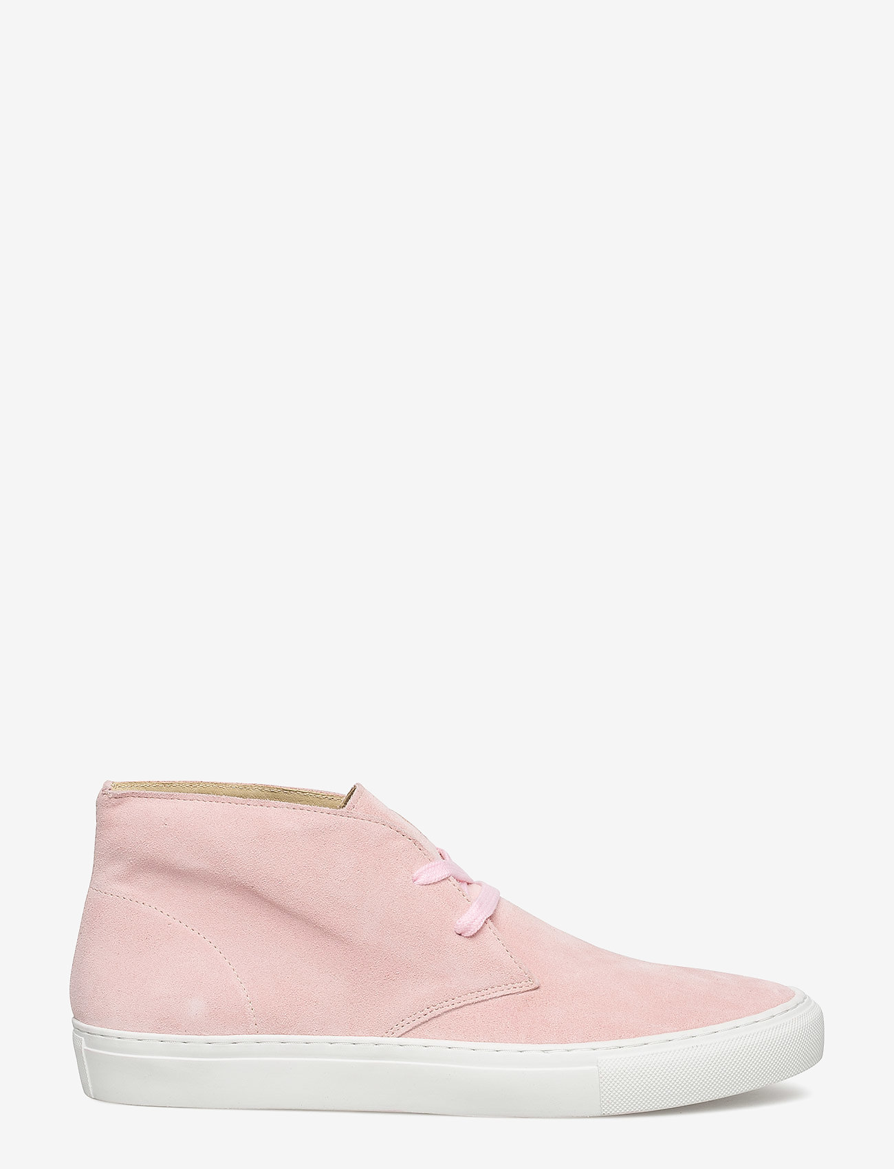 Shoe The Bear - LIAM S - desert boots - washed pink - 1