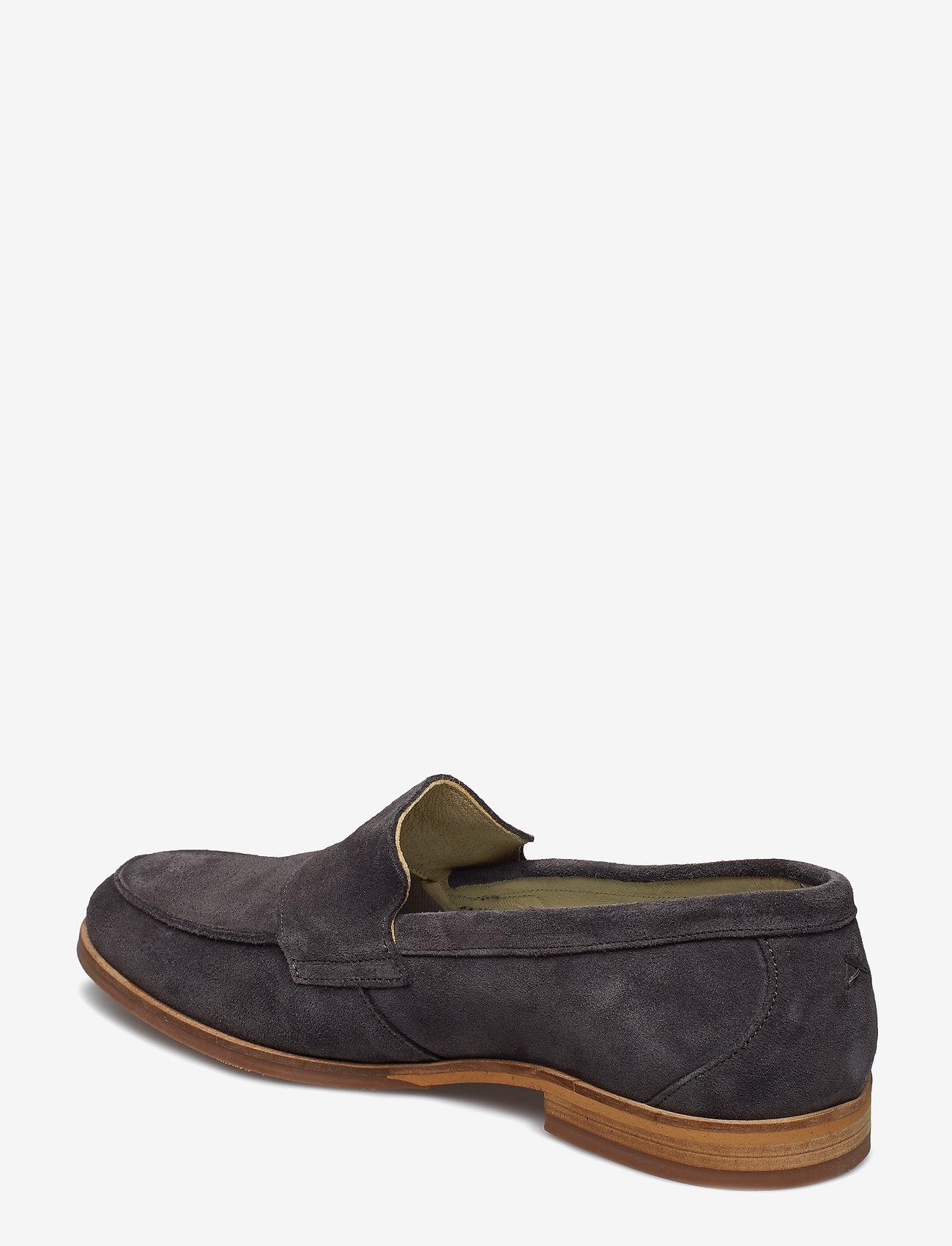 Dylan S (Dark Grey) - Shoe The Bear SaGj22