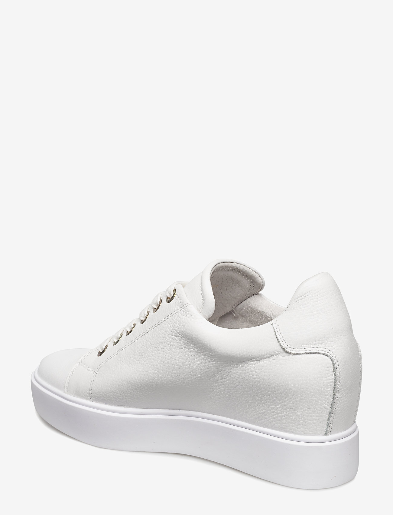 Ava Grain (White) - Shoe The Bear